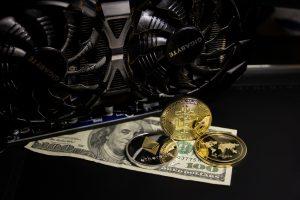 gemeinsam mit Bitcoin eine interne Untersuchung