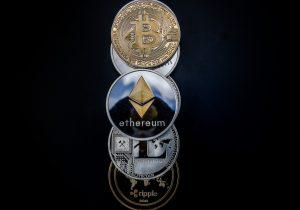 Marktstruktur bei Bitcoin Code